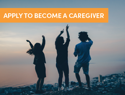 Apply To Become A Caregiver