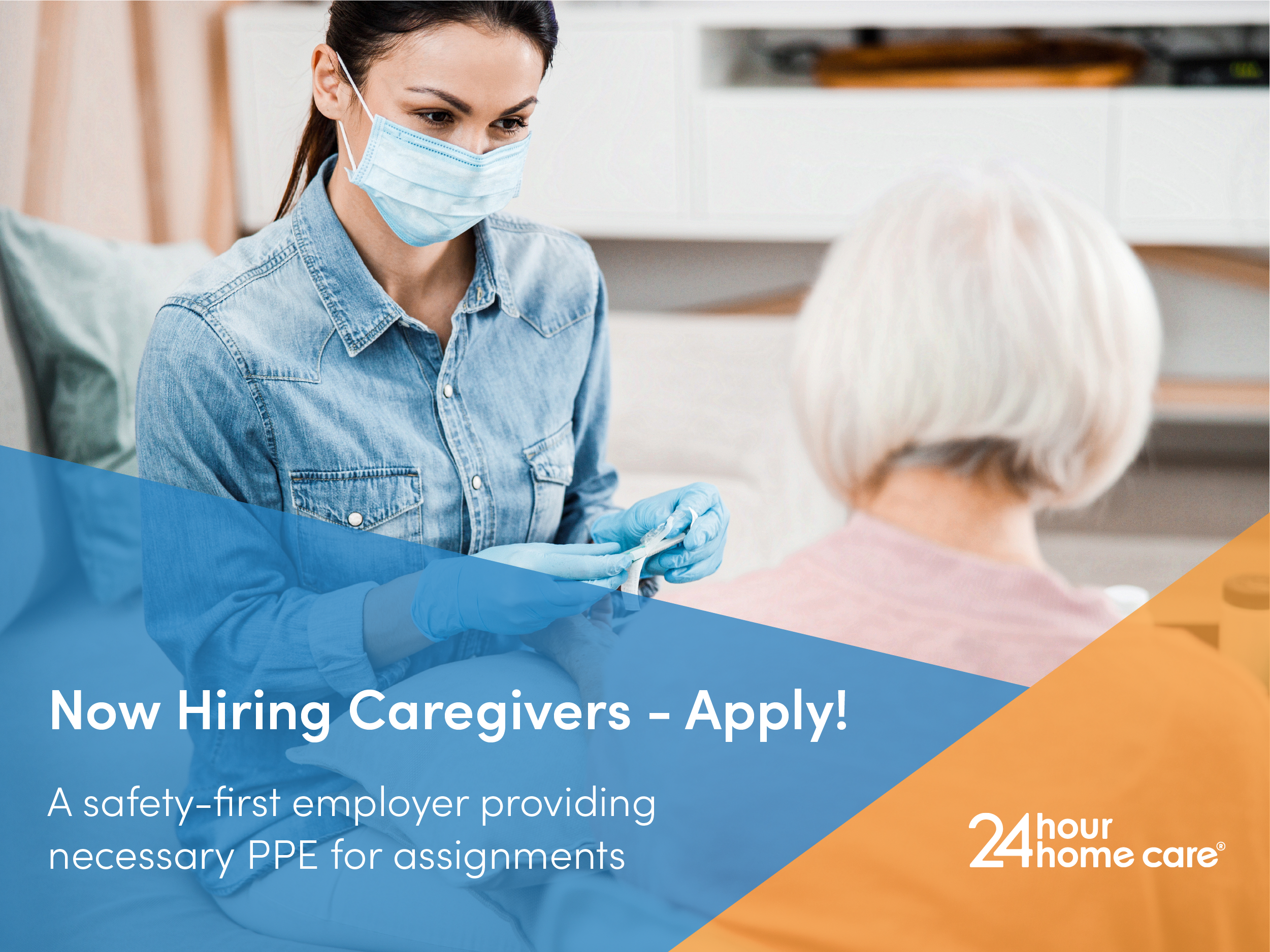Hiring Caregivers